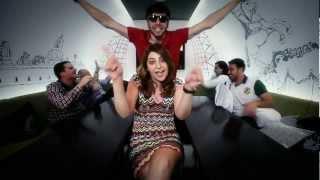 Свадьба Лефтеровых - Wedding song for Oleg & Dina Lefterovs , 24.08.2012