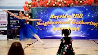 Concerto Dvorak ballet dance