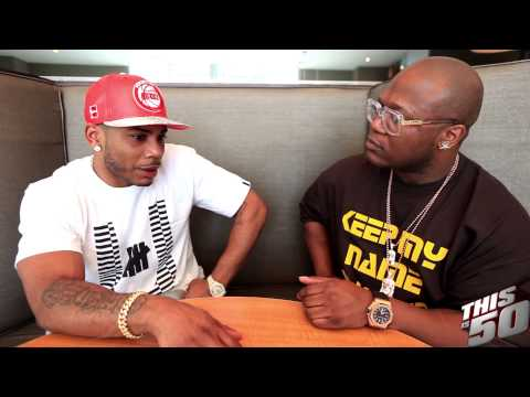 Nelly Speaks on Battle Rappers; M.O.; Almost w/ Ruff Ryders?