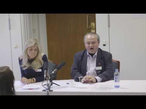Family law talk - November 2016: TARGETjobs Law National Pupillage Fair talks programme