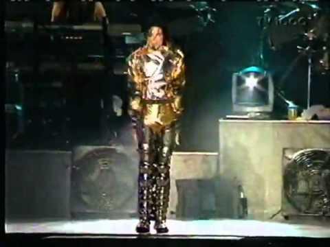 Michael Jackson - Scream, TDCAU, In The...