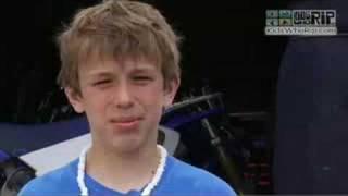 La Pine: Kids Who Rip - Motocross Kids