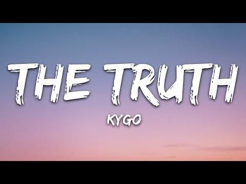 Kygo Valerie Broussard - The Truth