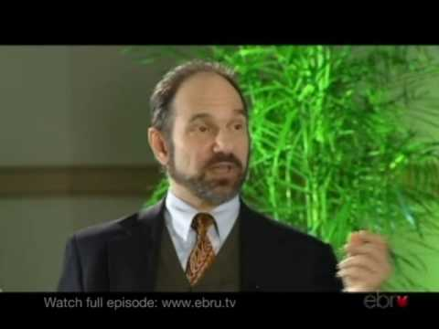 Psychological and Spiritual Transformation in Rumi's Poetry: Interview with Dr. Alan Godlas