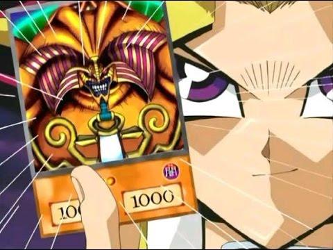 Yu-Gi-Oh! Marik The Da...