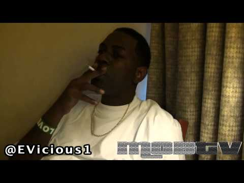 Polow's Mob Tv Presents Vicious Live With Mob Tv Exclusive Soulja Hatin Edition