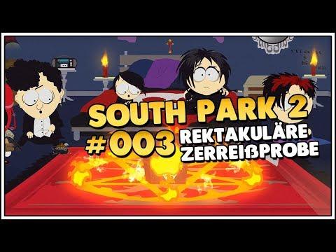 South Park: Die rektakuläre Zerreißprobe 👑 Goth Kinder sind Mainstream #003 [Let's Play][Gameplay]