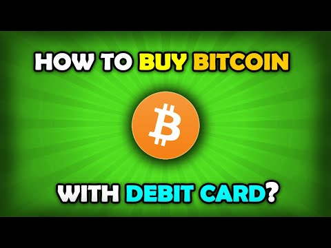 How To Buy Bitcoin On Binance With Debit Card Fast?