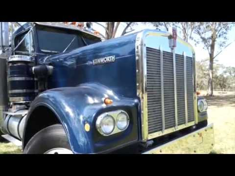 Dave Chapman & Al Richardson Truck Collections: Classic Restos - Trucks Series 2