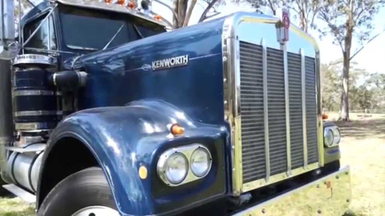 Dave Chapman & Al Richardson Truck Collections: Classic Restos - Trucks Series 2