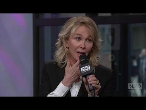 """Trudie Styler Speaks On """"Time's Up"""" Movement"""