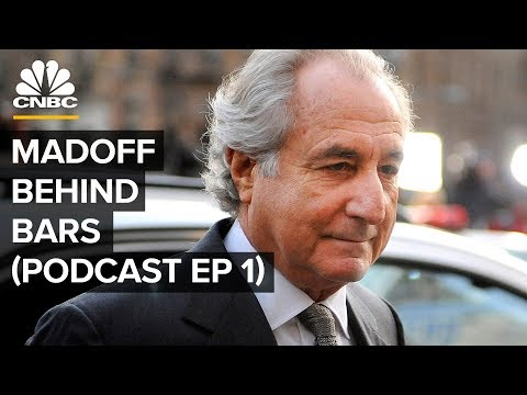 Bernie Madoff 10 Years Later: Ep. 1 | Madoff Behind Bars