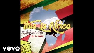 DJ Varzity - This Is Africa: Zimbabwe's Hits 2013 - 2014 (Official DJ Mix)