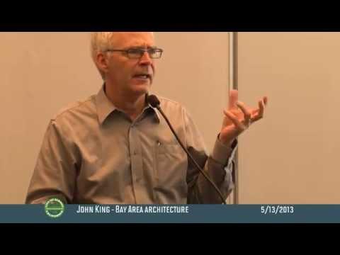Brown Bag Lunch Speaker's Forum: John King