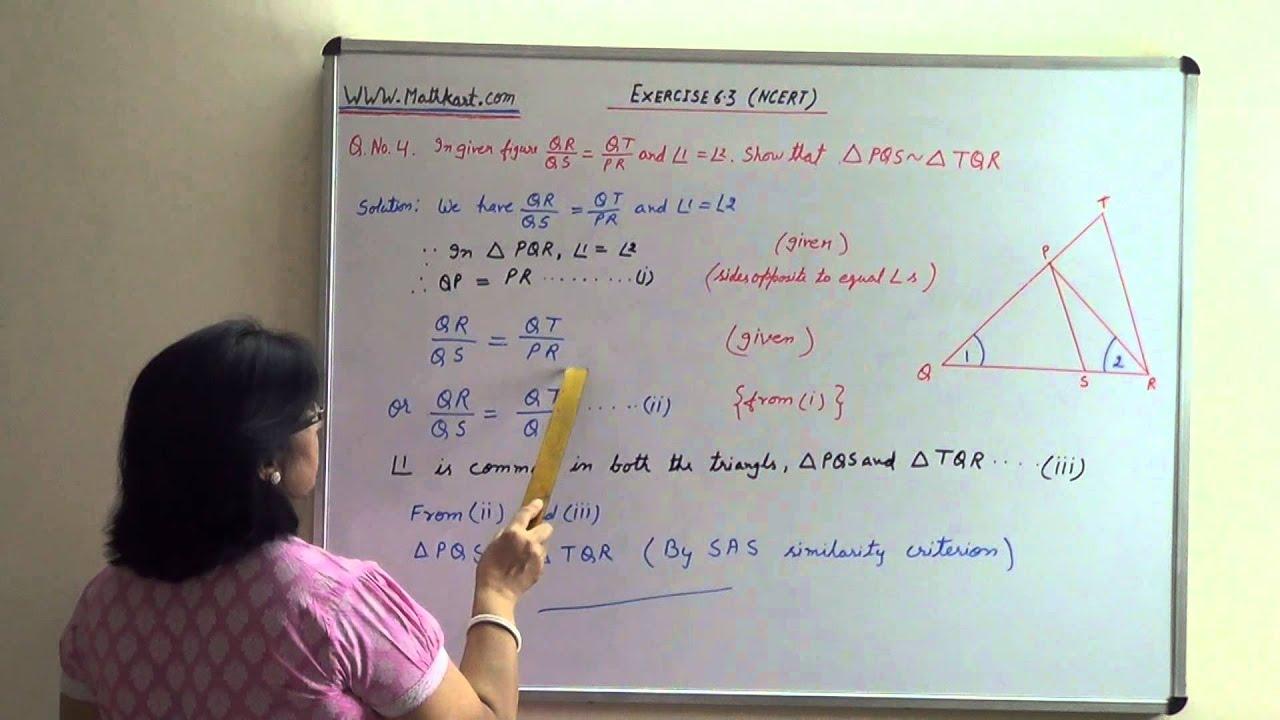 Maths Sums For Class 10 Ssc