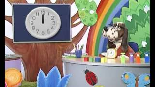 Математика 68. Определяем время по часам — Шишкина школа