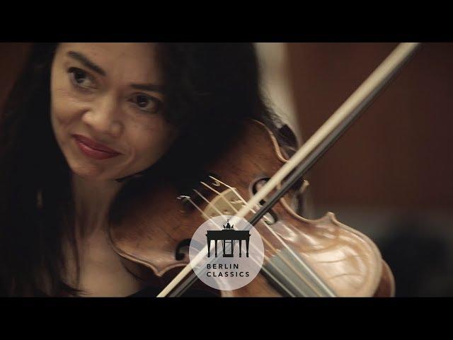 Midori Seiler & Concerto Köln - Vivaldi: La Venezia Di Anna Maria (Trailer)