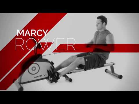 Rowing Machine | Marcy NS-40503RW