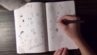 Идеи для личного дневника ( ЛД ) / Разворот: tumblr