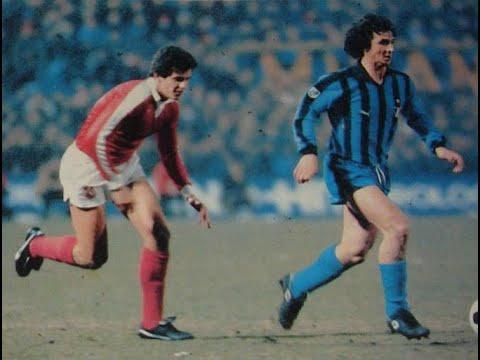Inter - Crvena Zvezda 1:1 (1981.)