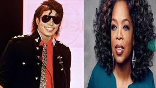 Oprah Winfrey is A Snake