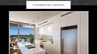 Kitchen Cabinet Design Plan Ideas