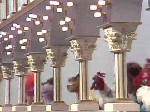 The Muppet Show season 2 hd made