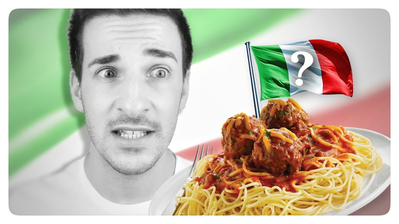 HOW TO BE ITALIAN • 20 Rules Italians never break