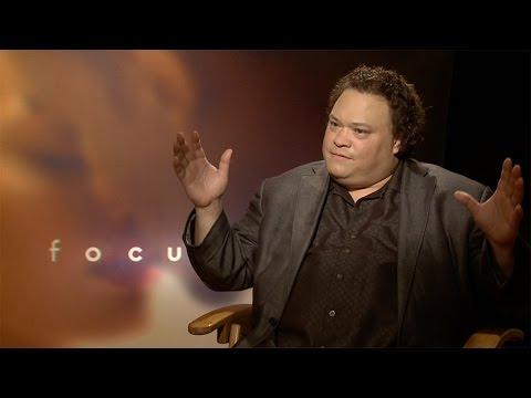 Adrian Martinez Interview: Focus
