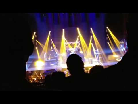 Dream Theater 12/5/16 DPAC Durham, NC