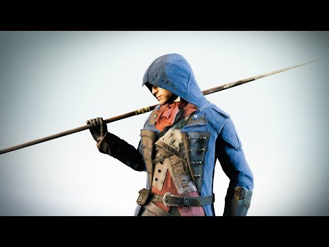 Assassin S Creed Unity Master Assassin Combat In Arno S Tailored