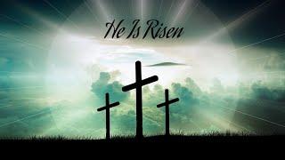 Cedar United Methodist Church - Easter 9 am Service - 4/4/2021
