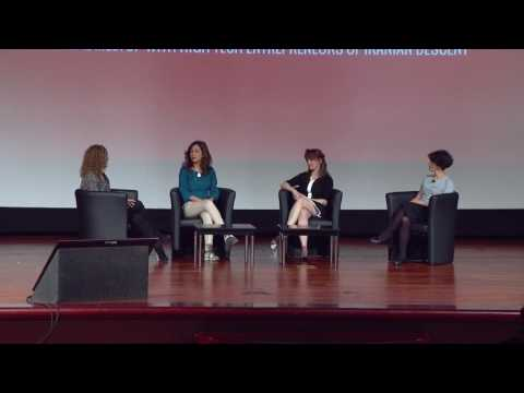 iBRIDGE Barcelona: Panel - Entrepreneurial Challenges and Success Stories