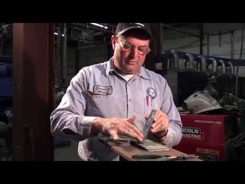 Demystifying Welding Certification & Qualification Section 2
