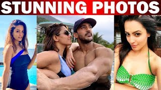Hot & Sexy Anita Hassanandani Reddy Bikini..! | Anita H Reddy | Viral Photos