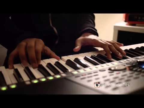 Main Aur Tum - Zack Knight Piano Cover (Frederico Melo)