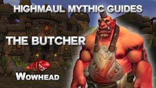 The Butcher Mythic Guide by Method