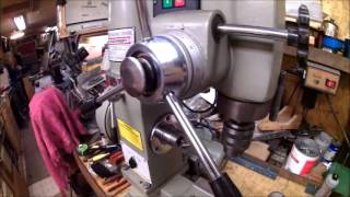 harbor freight t5980 mill drill lathe combo