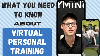 Virtual Personal Training | Everything You Need To Know