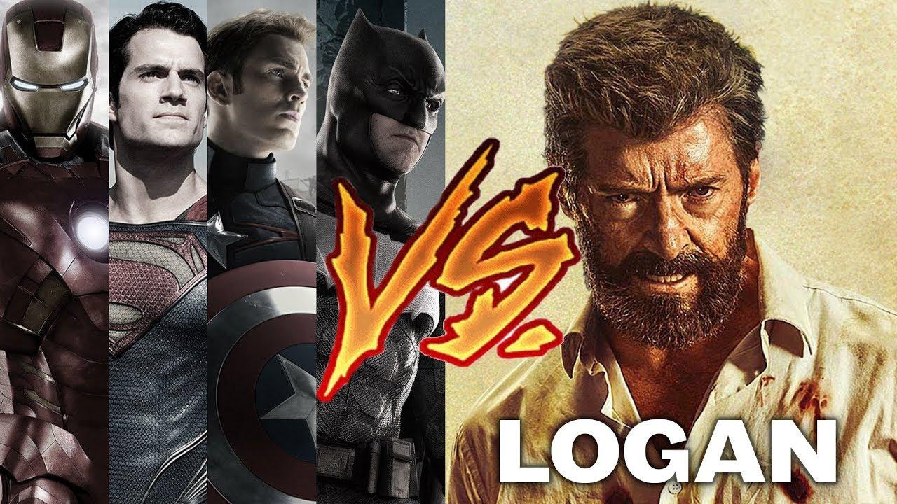LOGAN: Thế giới hậu siêu anh hùng