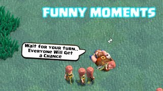 Clash of Clans Funny Moments Montage | COC Glitches, Fails, Wins, and Troll Compilation #27