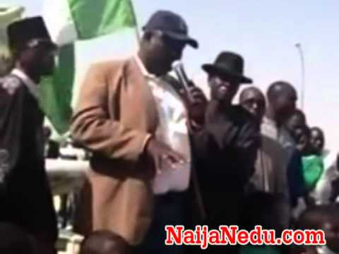Poor & Ignorant Northern Nigerians Protest For Dangote To Get Richer 1