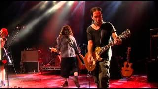 "The Wonder Stuff ""Never Loved Elvis Live"""