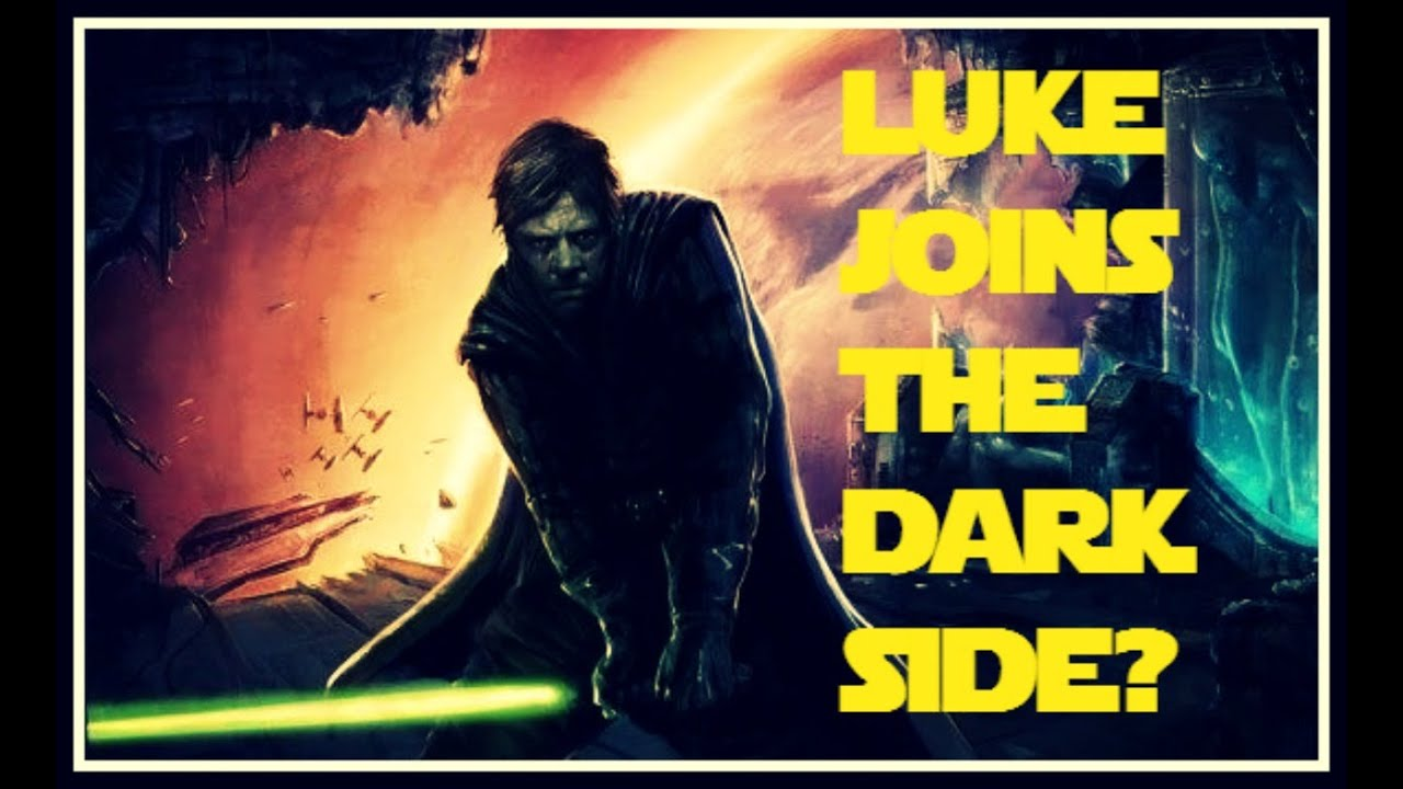 Star Wars: The Force Awakens - Will Luke Skywalker join ...