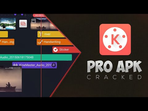 Download KineMaster – Pro Video Editor for Android & iOS