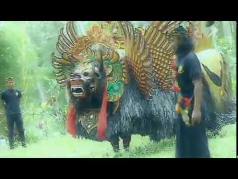 Wongso Kenongo ( barong kumbo )