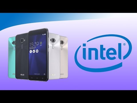 Why No Intel Processors On Smartphones?