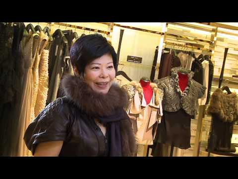 Fashion Muse: Hong Kong Designer Hidy Ng