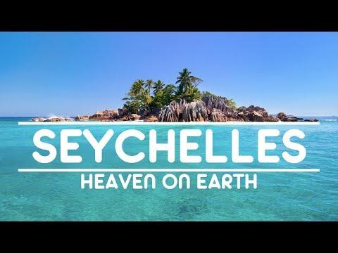 Seychelles Tourism - Introduction | Seychelles Holidays | NAZ! Diaries