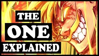 How Strong is Escanor? The One Explained! (Seven Deadly Sins / Nanatsu no Taizai)